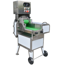 Stainless steel vegetable cutter slicer for restaurant