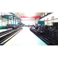 Incline Corrugated Sidewall Conveyor Belt