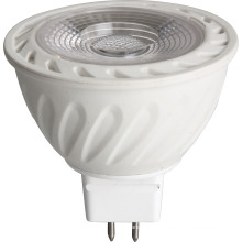LED COB Spotlight Lamp MR16 6W 450lm AC/DC12V