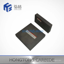 Yg15 Ungrounded Tungsten Carbide Plates
