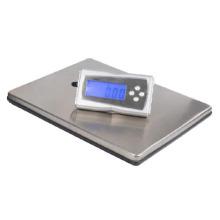 Versandwaage Elektronische Waage 150kg / 50g