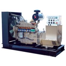 Générateurs de GPL / Propane à 6 cylindres de 50KW à 120KW