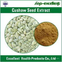 Cushaw Seed Extract Sterol/Fatty Acids