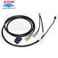 Designing Wire Harness For Auto Rearview Mirror System