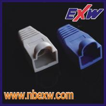 Plug Boot for RJ45 Cat5e