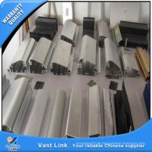 6063 Eloxiertes Aluminiumprofil für Tür