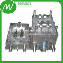 Moldes multi cavidades para inyección de plástico