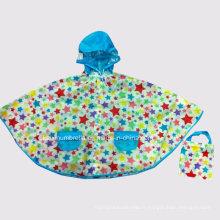 Super Poncho Children Raincoat