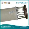 Asphalt Dust Collector System Nomex Bag Filter (130X5000)