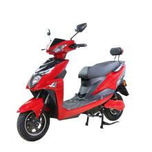 scooters eléctricos de alta velocidad de la motocicleta de la marca 60V1200W