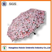 Paraguas anti UV bloqueador solar