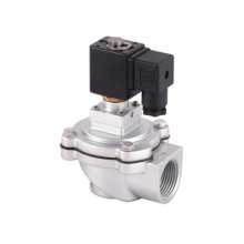 DMF-Z Right Angle Solenoid Pulse Valve