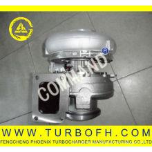 AUTO PARTE TURBOCHARGER GTA4502V PARA DETROIT