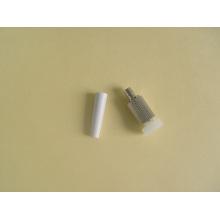 D4 2.0mm 3.0mm Conector de fibra óptica