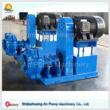 Am Series Heavy Duty Mining Slurry Pump Centrifugal Horizontal Sludge Pump Factory Produce