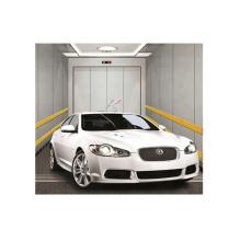 Steady large space 3000kg ~ 5000 kg 0.5 m/s car elevator lift kit
