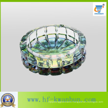 Glass Ashtray with Good Price Kb-Jh06183