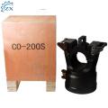 Leading technology 100 ton hydraulic press / pressure tool / compress tool