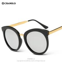 J7032 Cramilo 2016 fashion butterfly women sunglasses