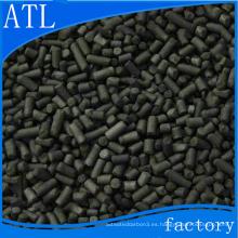 Precio barato para exportar Purificación de agua utilizada Carbón activado