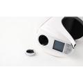 Automatischer Flüssigseifenspender, Sprayalkoholspender mit LED-Display