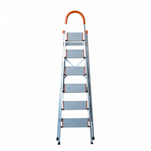 Collapsible Aluminium Stick ladder