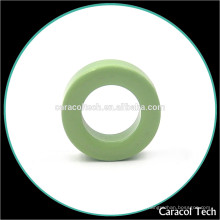 Aceite Pequena Ordem CT200-52 Anel Soft-Based Powder Green Color Core