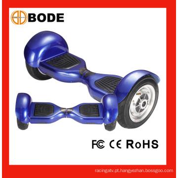 Mini scooter elétrico monociclo de 2 rodas com equilíbrio inteligente Scooter elétrico autoequilibrado monociclo skate