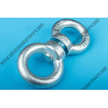 Rigginghigh Quality Carbon Steel DIN582 /DIN 580 Eye Nut