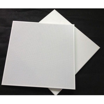 Advanced aluminium alloy list false ceiling tiles materials decorative