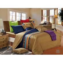 Reactive Printed Fabric Soft Touching for Comforter Sets