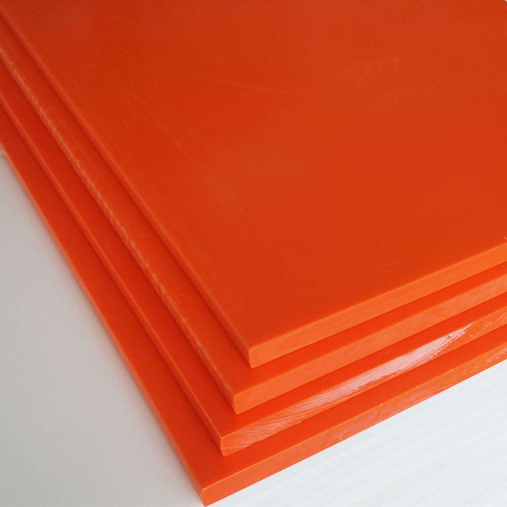 Virgin extruded POM sheet