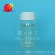 Spongy Tri-Copolymer Silicone Oil Rg-St1020