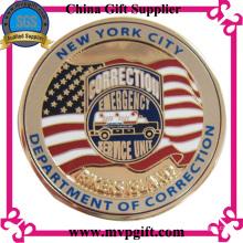 Bespoke Metal Army Coin for Souvenir Gift