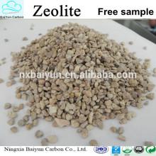 Low price granular Natural Zeolite