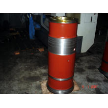 Silinder Liner Engine Parts ganti