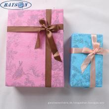 Geschenkverpackung liefert nicht gewebte Geschenkverpackung