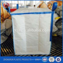 Low price polypropylene big lifting fibc bulk bag super packaging container, Handan Zhongrun