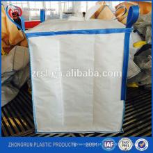 Baixo preço polipropileno big levantamento fibc bulk bag recipiente de embalagem super, Handan Zhongrun