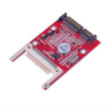 CF TO SATA converter Card 7+15PIN