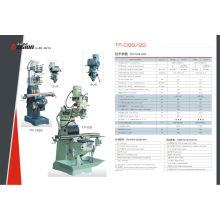 ZHAO SHAN TF-OSS/2S milling MACHINE hot selling best price
