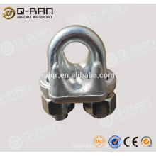 Holding Clip/Rigging Drop Forged Wire Rope Holding Clip