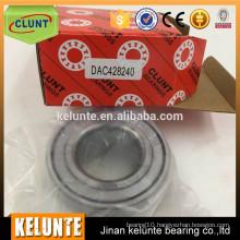 wheel hub bearing assembly DAC428240 bearing long life