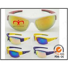 Óculos de sol de venda quente elegantes do esporte dos homens da promoção (20548)