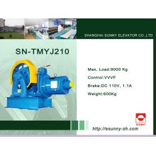 Линия тягового двигателя лифта (SN-TMYJ210)