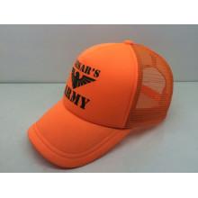 2015 new design 100% cotton twill trucker 5 panel mesh hat
