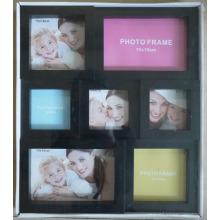 Heißer Verkauf Kunststoff Collage-Fotorahmen