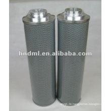 LEEMIN Hydrauliköl-Filterelement TZX2-400X5Q, Feststoffpartikelfilterelement herausfiltern