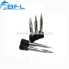BFL-Different Types Carving Engraver Tool/Milling Cutting Tool For Wood/PCB Engraving Cutting