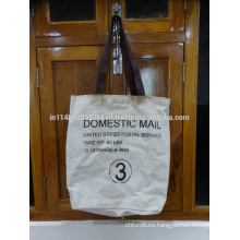 Domestic Mail Tote Bag